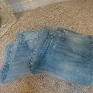 Gap Boyfriend Jeans NWT